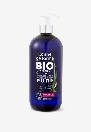 Corine De Farme Bio Čistilni tonik 500 ml