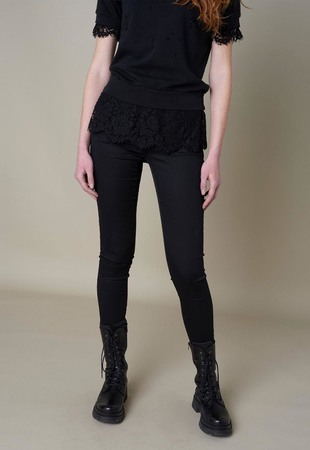 Silvian Heach Jeans hlače