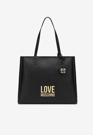 Moschino Nakupovalna torba