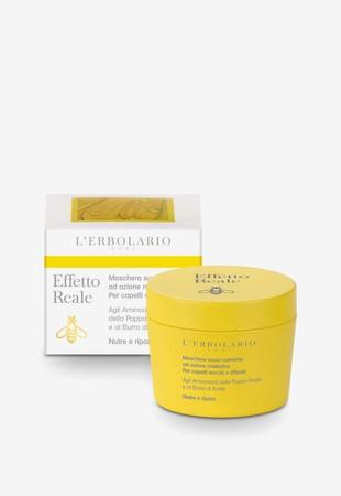 L'Erbolario Maska za lase 150 ml