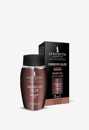 Afrodita Olje za lase 50 ml