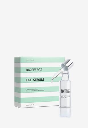 Bioeffect Serum za obraz