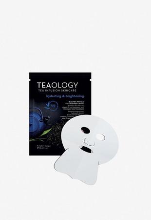 Teaology Maska
