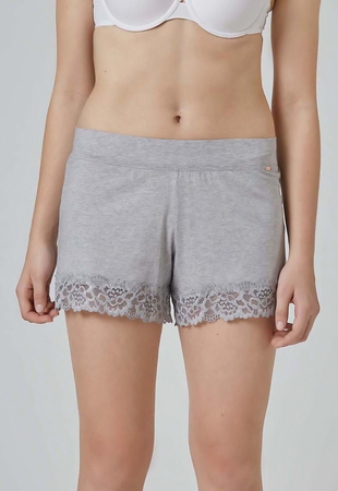 Skiny Pižama spodnji del kratke hlače