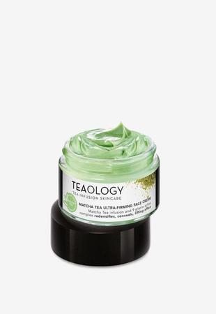 Teaology Krema za nego obraza