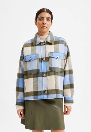 Selected Prehodna jakna
