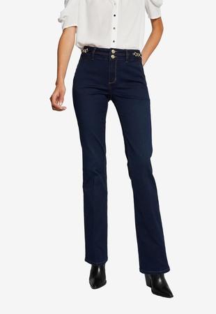 Morgan Jeans hlače