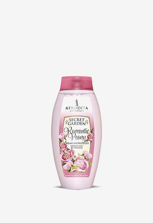 Afrodita Gel 250 ml