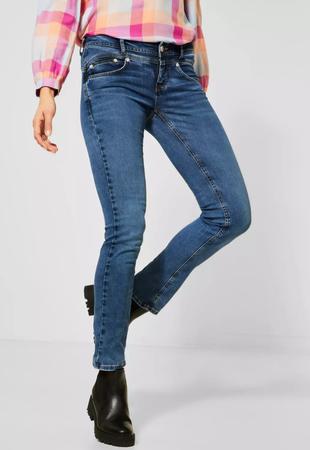 Street One Jeans hlače