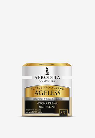 Afrodita Krema za nego obraza 50 ml
