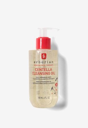 Erborian Olje za čiščenje obraza