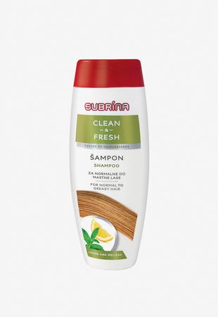 Subrina Šampon za lase