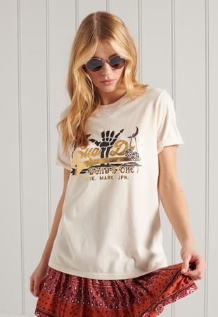 Superdry Majica kratek rokav