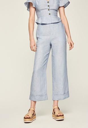 Pepe Jeans Dolge hlače
