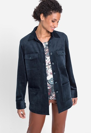 Olsen Prehodna jakna