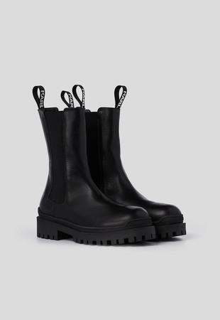 Karl Lagerfeld Gležnarji