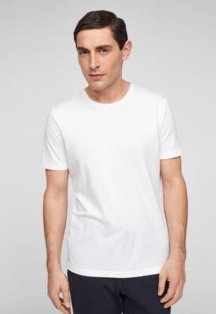 S.Oliver Black Label Majica kratek rokav
