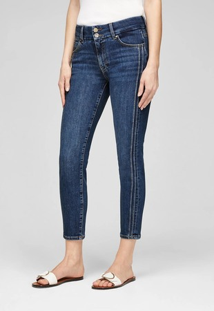 S.Oliver Black Label Jeans hlače