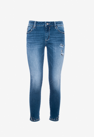 Fracomina Jeans hlače