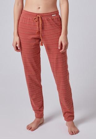 Skiny Pižama spodnji del dolge hlače