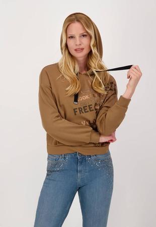 Monari Športni pulover