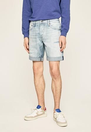 Pepe Jeans Kratke hlače