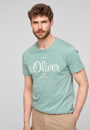 S.Oliver Majica kratek rokav