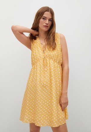 Mango Obleka