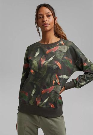 Esprit Športni pulover
