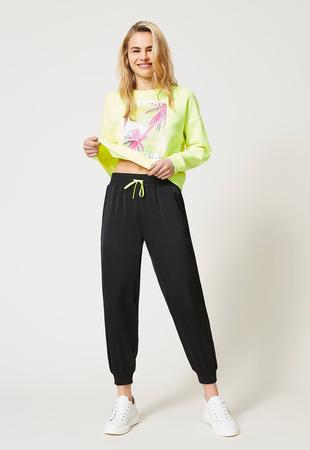 Twinset U&B Travel Športne hlače