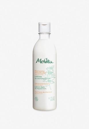 Melvita Šampon za lase