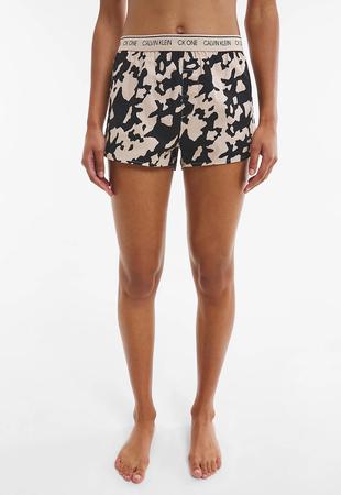 Calvin Klein Pižama spodnji del kratke hlače