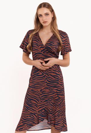 Lisca Obleka za plažo