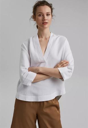 Esprit Collection Bluza dolg rokav