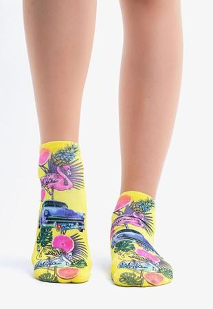 Wigglesteps Kratke nogavice