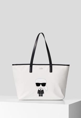 Karl Lagerfeld Nakupovalna torba