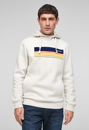 S.Oliver Športni pulover