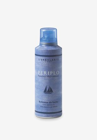 L'Erbolario Gel/pena za britje 200 ml