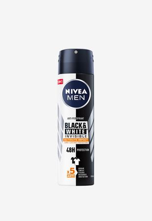 Nivea Deodorat