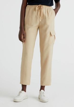Benetton Dolge hlače
