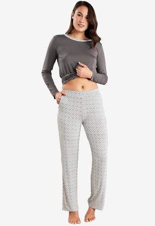 Palmers Pižama spodnji del dolge hlače