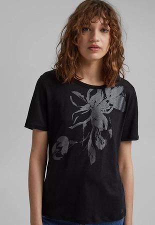 Esprit Collection Majica kratek rokav