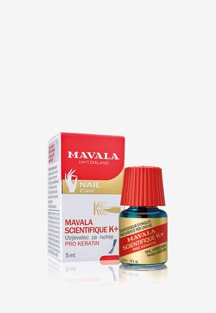 Mavala Manikura