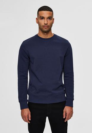 Selected Športni pulover