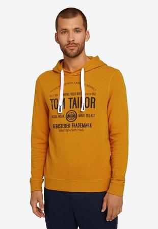 Tom Tailor Športni pulover