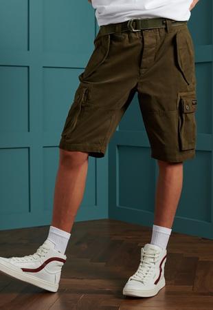 Superdry Kratke hlače