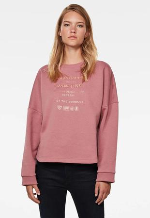 G-Star Športni pulover