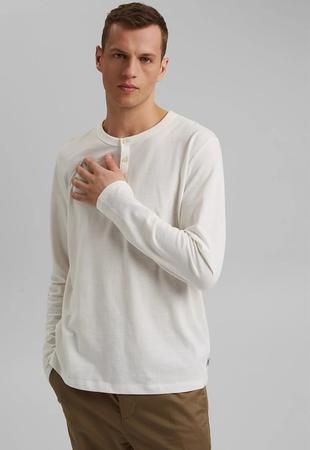 Esprit Casual Majica dolg rokav