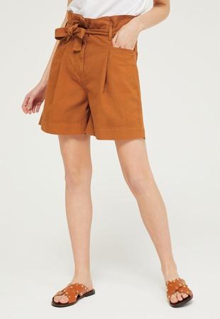Sisley Kratke hlače