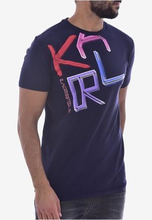 Karl Lagerfeld Majica kratek rokav